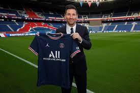 Jun 08, 2021 · messi's contract with fc barcelona expires this month and clubs around the world, including qatar's psg, are competing to sign up the argentine football icon. M7qntjduedmyxm