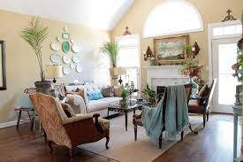 LIVING ROOM DECORATING IDEAS Southern Living Room