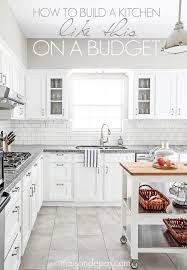 kitchen colour schemes with white cabinets best patrycja iv zdj post