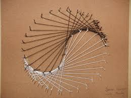 String Art String Art Yinyang Discovering The Art Of Mathematics Daom