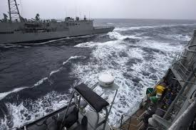 Navy Seamanship Back To Basics For Navy Seamanship Skills Navy Daily