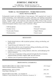 Blue Collar Resume Resume Work Template