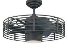ceiling fan enclosed. bring back comfort into your home \u2013 15 wonderful enclosed ceiling fans fan