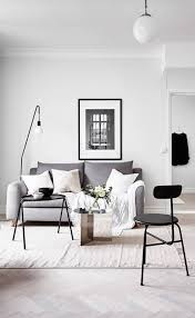 Interior Living Room Decoration 10 Minimalist Living Rooms To Make You Swoon Living Room Ideas