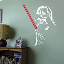 star wars wall stickers for kids rooms decals home decor wall sticker ration