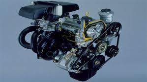 Toyota #ThrowbackThursday : 1999 Toyota Yaris 1SZ-FE 1.0-litre ...