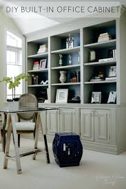 diy fitted home office furniture. Builtin Home Office Fitted Furniture Uk . Diy A