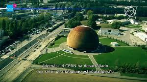 """Resultado de imagen de """"La publicación de un trabajo realizado en el CERN (Organización Europea para la Investigación Nuclear) de Ginebra que demuestra que unas partículas, llamadas neutrinos, pueden viajar más rápido que la velocidad de la luz"""