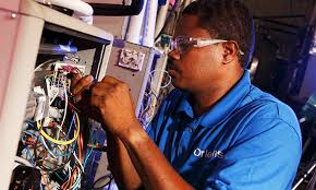 Heating Air Conditioning And Refrigeration Mechanics And Installers Philadelphia Air Conditioning Refrigeration And Heating