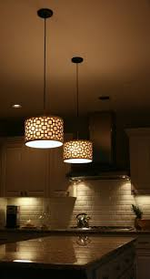large size of pendant lighting over an island kitchen drum shade great home design references h u