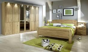 Schlafzimmer Eiche Teilmassiv 7teilig Cuman4 Designermöbel