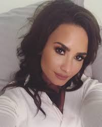 Demi Lovato Dyed Her Blonde Hair Brown 2016 | StyleCaster