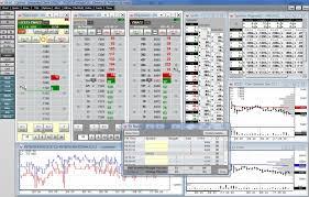 Cqg Trading Platforms Sweet Futures