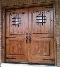 Modern Residential Double Front Doors 184900 Entry Door 2 32 In Beautiful Ideas