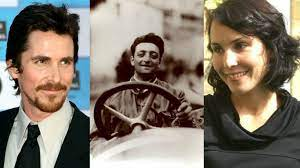 Dino tragically died in 1956. Girl With The Dragon Tattoo Actress Noomi Rapace Could Play Enzo Ferrari S Wife In Mann Biopic Autoevolution