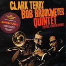 Complete Studio Recordings [Clark Terry/Bob Brookmeyer Quintet]