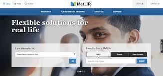 Metlife Life Insurance Review December 2019 Finder Com