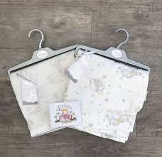 disney primark baby blanket throw cot pram gift uni boys girls baby shower