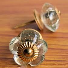 glass door knobs at rs 20 piece new