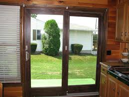 american craftsman gliding patio door series
