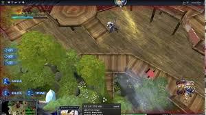 zhu xian easy mode guide dota 2 custom map youtube