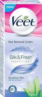 veet hair removal cream for