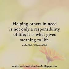 Roy T Bennett On Twitter Helping Others In Need Mollie Marti Adorable Quotes About Helping Others