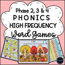 Letter/grapheme cards, plus bright, colourful individual word cards. Phase 3 Phonics Worksheets Teaching Resources Tpt