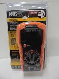 multímetro digital klein tools mm300 cargando zoom