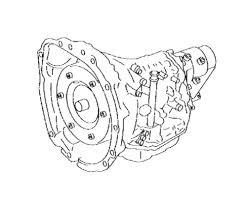 Mazda 3 Gearbox