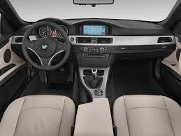 Image: 2012 BMW 3-Series 2-door Convertible 335i Dashboard, size ...