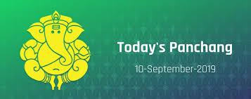 Prokerala Kundali Birth Chart Today Panchang September 10 Tuesday Shubh Muhurat Rahu