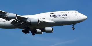 Lufthansa Flight Information Seatguru