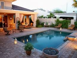 pool idea home and garden design idea