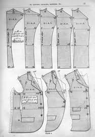 Suit Pattern Delectable Canvassing Cutter And Tailor Forum Sewing Pinterest Patterns