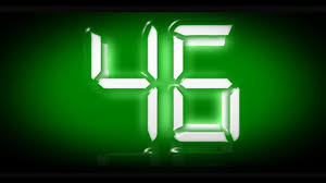 1 Minute Countdown Countdown 1 Minute V 15 Clock Timer With Sound Effect Timer Con Bip Beep Effect