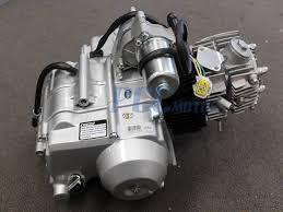 110cc engine motor automatic electric start carb atv pit bike Roketa 110cc Pit Bike Wiring 110cc engine motor automatic electric start carb atv pit bike 1p52fmh v en15 set ebay Sunl 125Cc Pit Bikes