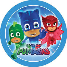 Pj Mask Party Decoration Ideas Buy PJ Masks Party Supplies Online at Build a Birthday 68