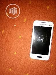 Samsung Galaxy Ace 3 4 GB White in ...