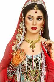 2016 bridal makeup trend