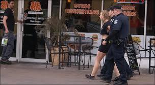 com For 'failure Arrest Identify' Waittilyouhearthis Jaywalking Jogger Cops To