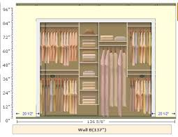 Amazing Build Your Own Closet Build Your Own Closet Organizer