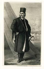 Cum arăta Tudor Vladimirescu. Portrete și o descriere – Evenimentul Istoric