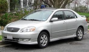 File:2003-2004 Toyota Corolla S -- 03-21-2012.JPG - Wikimedia Commons