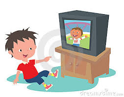 boy watching tv clipart. boy watching tv clipart weclipart
