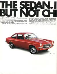 1971 Vega Specs, Colors, Facts, History, and Performance | Classic ...