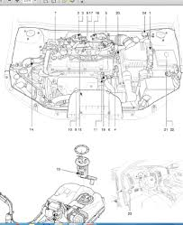 hyundai crdi engine diagram hyundai wiring diagrams
