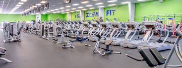 zone fitness clubs