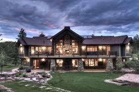 Awesome Mountain Home Design Ideas Images Amazing Design Ideas - Mountain home interiors