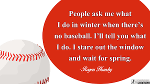 20 Inspirational Baseball Quotes Images Insbright
